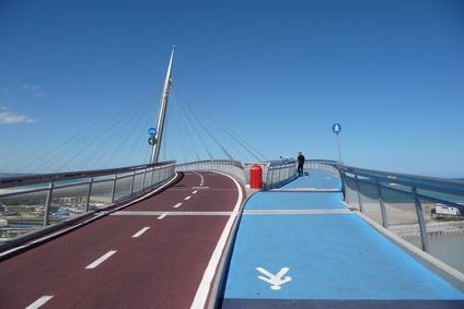 Pescara, Bridge of the Sea